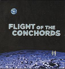 Thumbnail - FLIGHT OF THE CONCHORDS