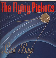 Thumbnail - FLYING PICKETS