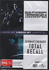 Thumbnail - TERMINATOR 2-JUDGMENT DAY/TOTAL RECALL