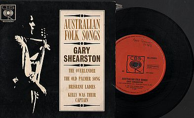 Thumbnail - SHEARSTON,Gary