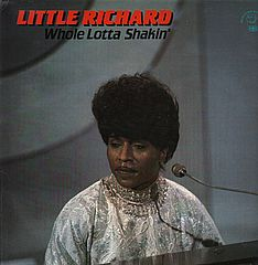 Thumbnail - LITTLE RICHARD