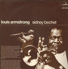 Thumbnail - ARMSTRONG,Louis/Sidney BECHET