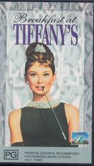 Thumbnail - BREAKFAST AT TIFFANY'S