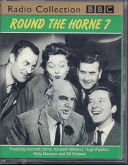 Thumbnail - ROUND THE HORNE
