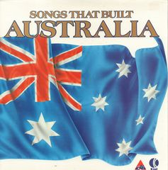 Various Artists : Songs That Built Australia - Vinyl Solution