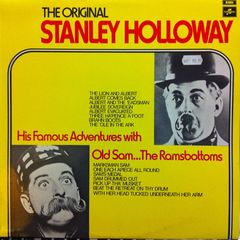 Thumbnail - HOLLOWAY,Stanley