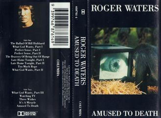 Thumbnail - WATERS,Roger