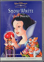 Thumbnail - SNOW WHITE AND THE SEVEN DWARFS