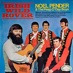 Thumbnail - PENDER,Noel,& The Peep O'Day Boys