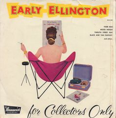 Thumbnail - ELLINGTON,Duke,And His Famous Orchestra