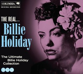 Thumbnail - HOLIDAY,Billie