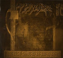 Thumbnail - MY DYING BRIDE