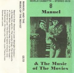 Thumbnail - MANUEL AND THE MUSIC OF THE MOUNTAINS