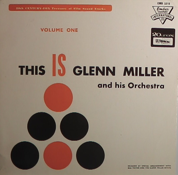 Thumbnail - MILLER,Glenn,And His Orchestra