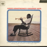 Louis Armstrong - Louis Armstrong's Greatest Hits Album