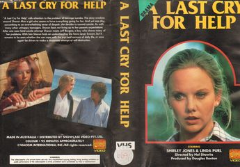Thumbnail - A LAST CRY FOR HELP