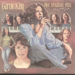 Her Greatest Hits - Carole King