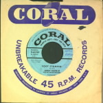 Thumbnail - CAVELL,Jimmy,And His House Rockers