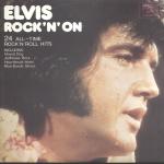 Elvis Presley - Rock 'n' On - 24 All Time Rock 'n' Roll Hits