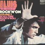 Elvis Presley - Rock 'n' On - Volume 2