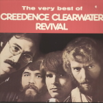 Thumbnail - CREEDENCE CLEARWATER REVIVAL