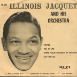 Thumbnail - JACQUET,Illinois,And His Orchestra
