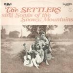 Songs Of Australia