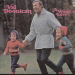 Val Doonican - A World Of Love