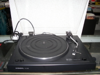 Thumbnail - GENERAL TURNTABLE