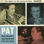 Thumbnail - BARBER,Chris,Jazz Band,With Pat HALCOX