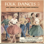 Thumbnail - LINDSAY,Alex,And The Folk Dance Orchestra